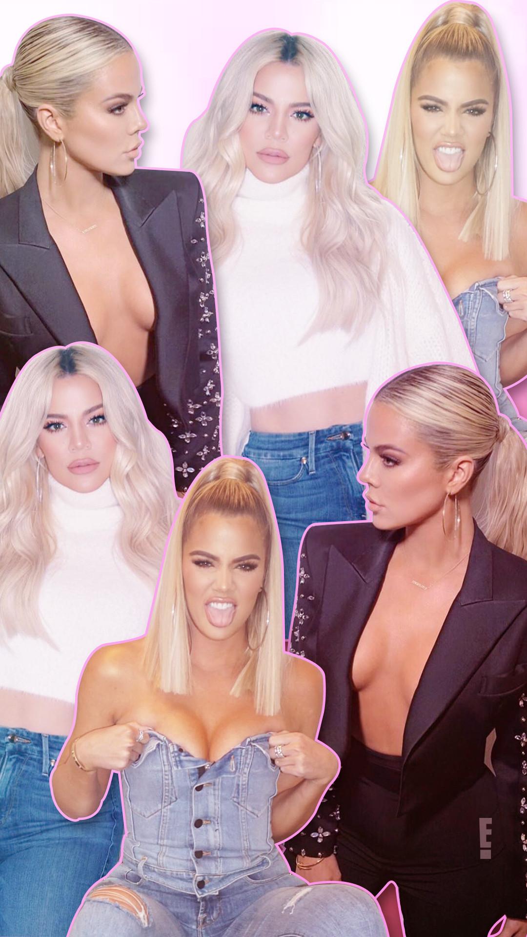 Khloe Kardashian Memepaper