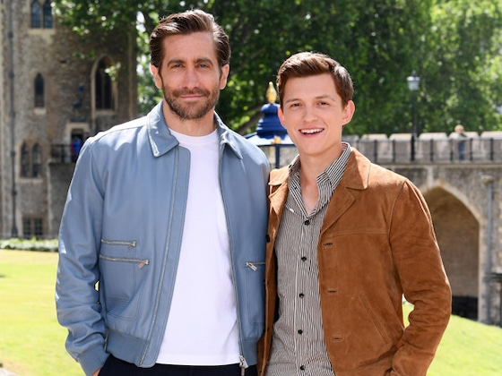 Why Tom Holland Will Never Ever Workout With Jake Gyllenhaal Again