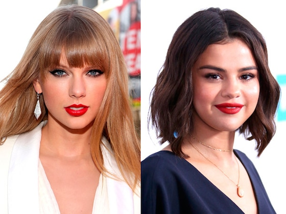 Selena Gomez, Taylor Swift, Chrissy Teigen and More Stars Offer Hope and Support to Ailing Fan