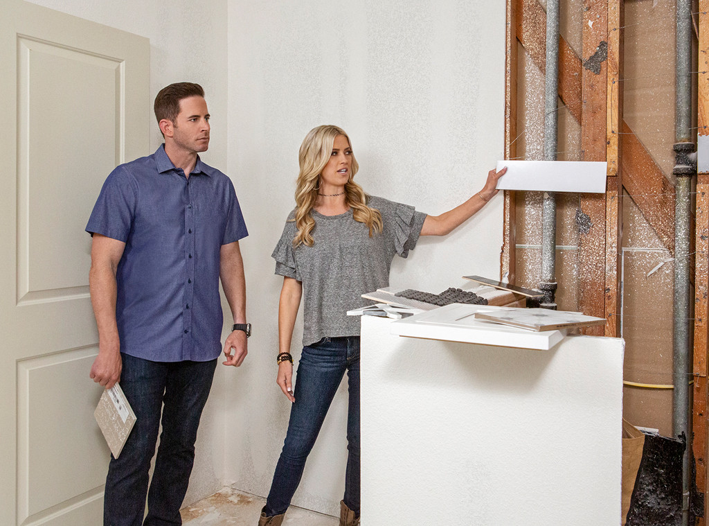 Flip or Flop Is Returning to HGTV, But What About the Tension Between Christina Anstead and Tarek El Moussa?