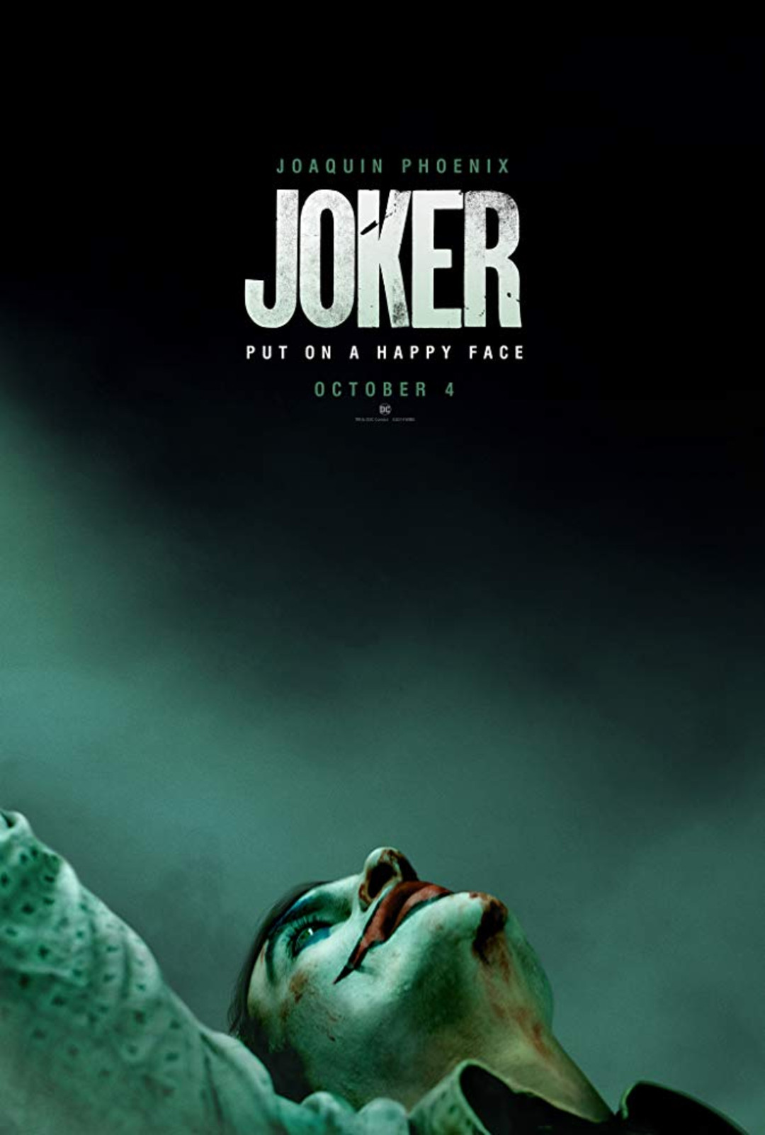 Joker, movie poster