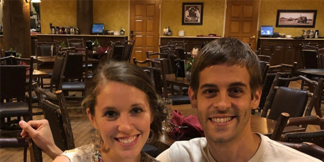 """Jill Duggar Explains How She's Coping With """"Crazy Season"""" of Life Following Miscarriage - E! Online.jpg"""