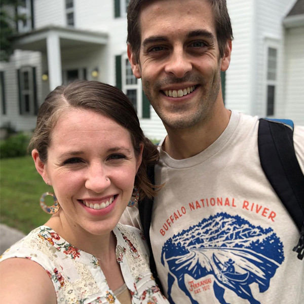 "Jill Duggar Admits She Hasn't Visited the Duggar Family Home in a ""Couple Years"""