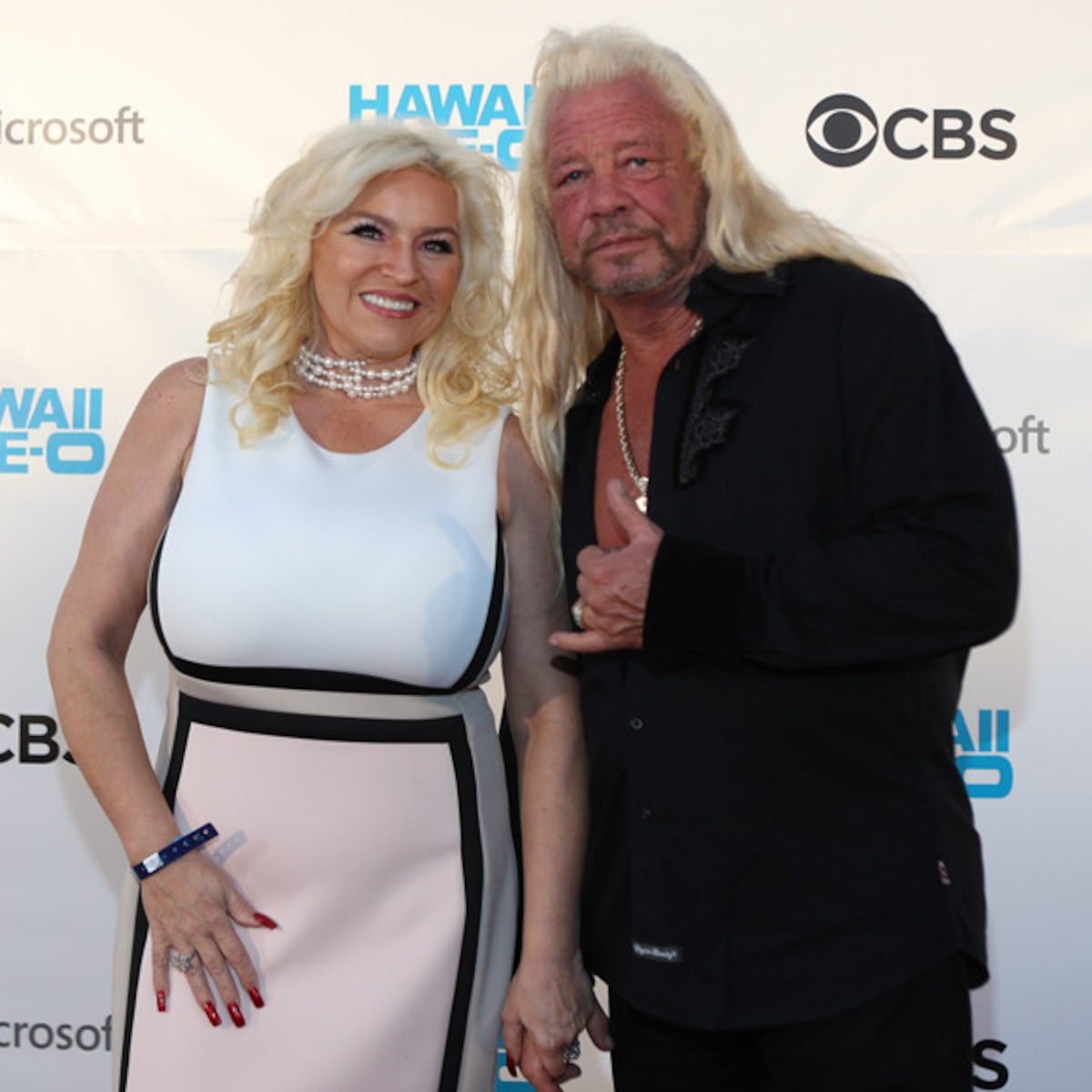 Relive Beth Chapman And Dog The Bounty Hunter S Romance In