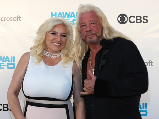 Dog the Bounty Hunter's Wife Beth Chapman Dead After Cancer Battle: Relive Their Romance in Pictures