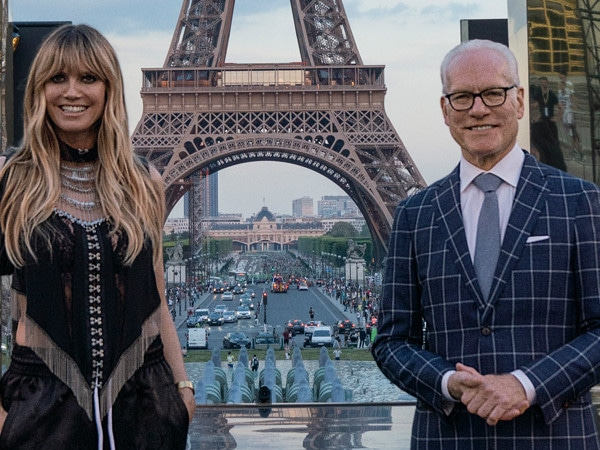 Heidi Klum, Tim Gunn Are <i>Making the Cut</i> on Amazon: Get the Scoop on Their New Show
