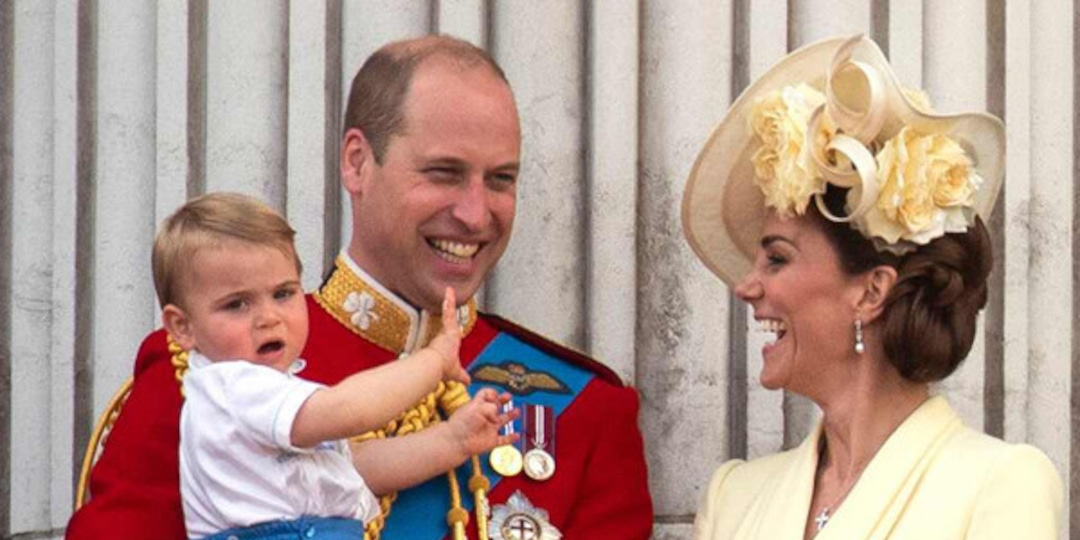 Prince William Shares New Details About Princess Charlotte's 6th Birthday Celebration - E! Online.jpg