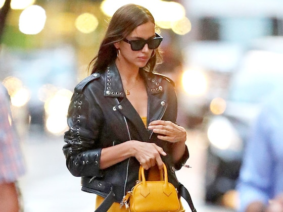 How Irina Shayk Is Taking Time to Heal After Her Split From Bradley Cooper