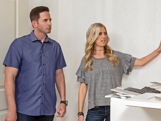 <i>Flip or Flop</i> Is Returning to HGTV, But What About the Tension Between Christina Anstead and Tarek El Moussa?