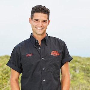 Bachelor in Paradise, Wells Adams
