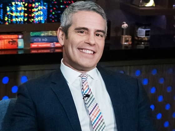 Andy Cohen's Dream <i>Real Housewives</i> All Star Cast Might Surprise You