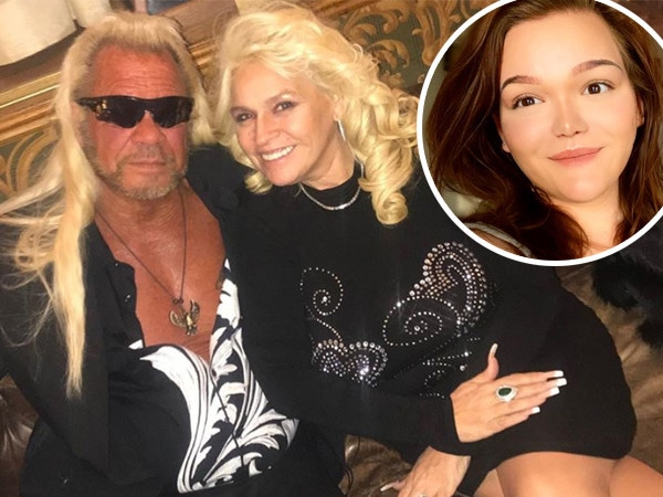 """Beth Chapman's Daughter Bonnie Slams Trolls Who """"Degraded"""" Her Late Mother"""