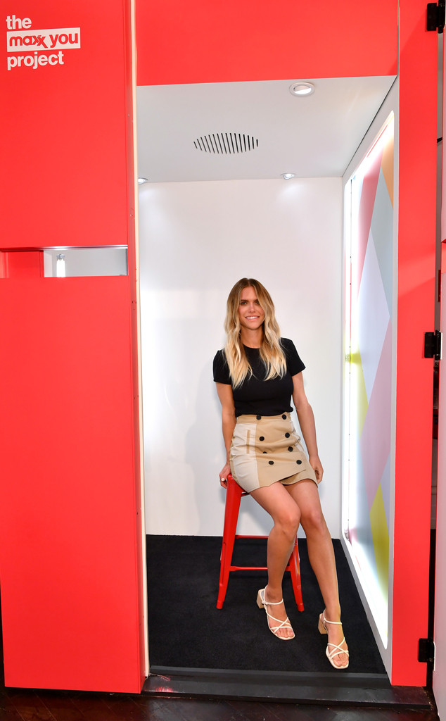 Lauren Scruggs, TJ Maxx, Branded Content