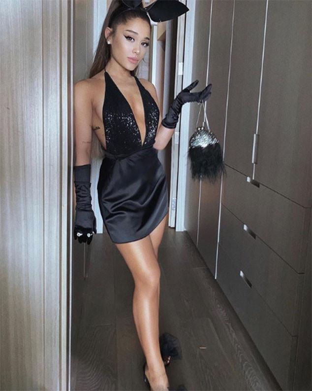 Ariana Grande, Birthday, 26, Cake