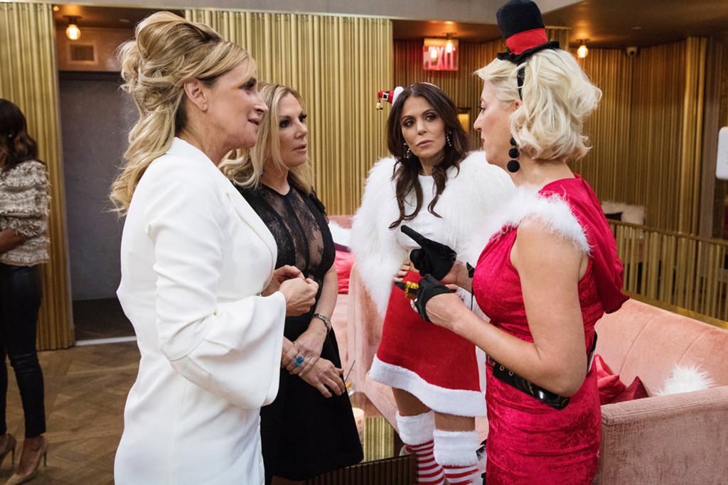 The Real Housewives of New York, RHONY, Season 11, Finale