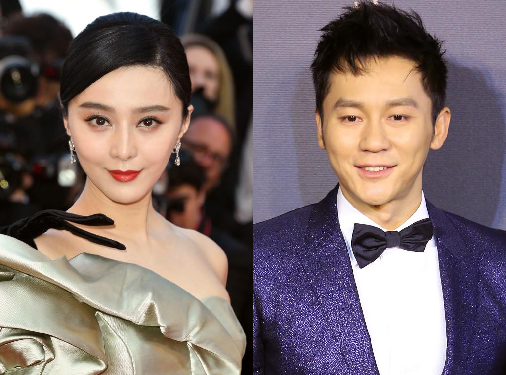 Fan BingBing, Li Chen