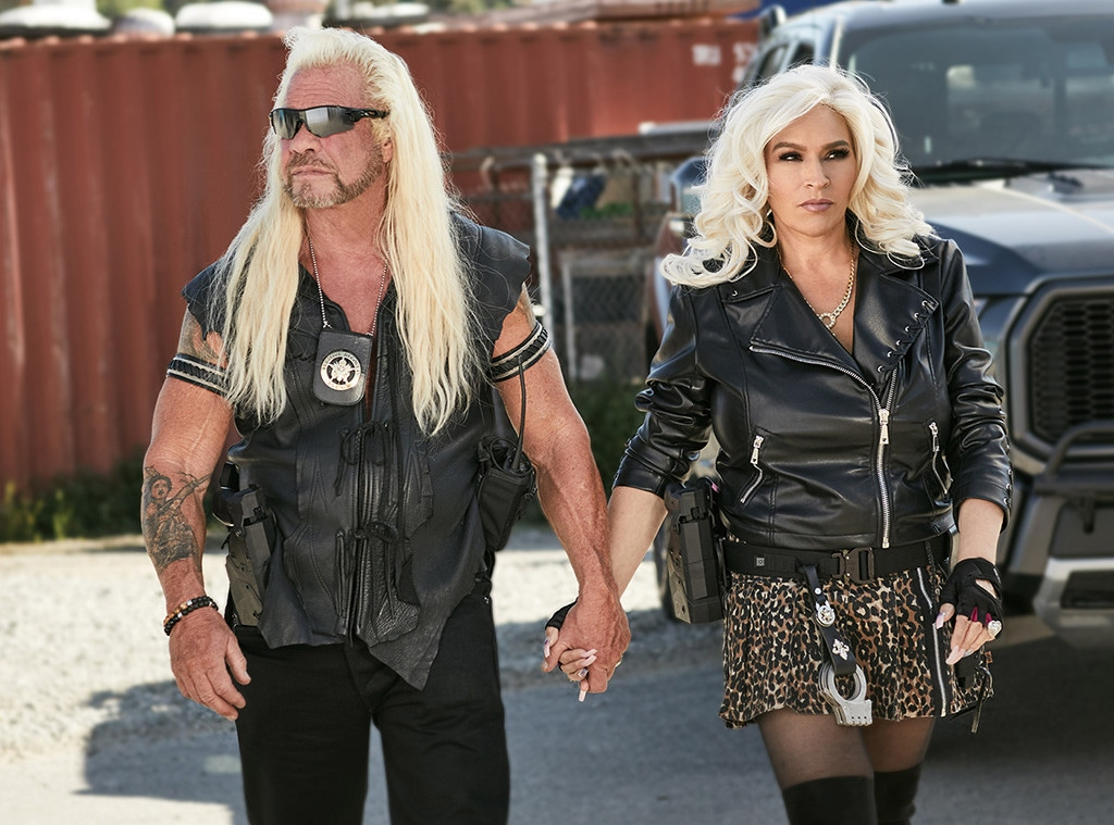 Beth Chapman, Dog the Bounty Hunter