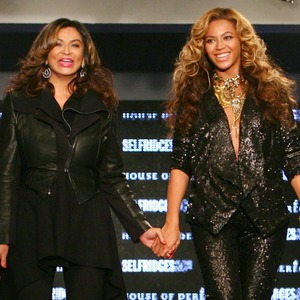 Beyonce, Beyonce Knowles, Tina Knowles