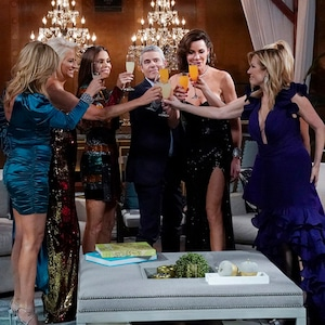 The Real Housewives of New York, Reunion, Season 11