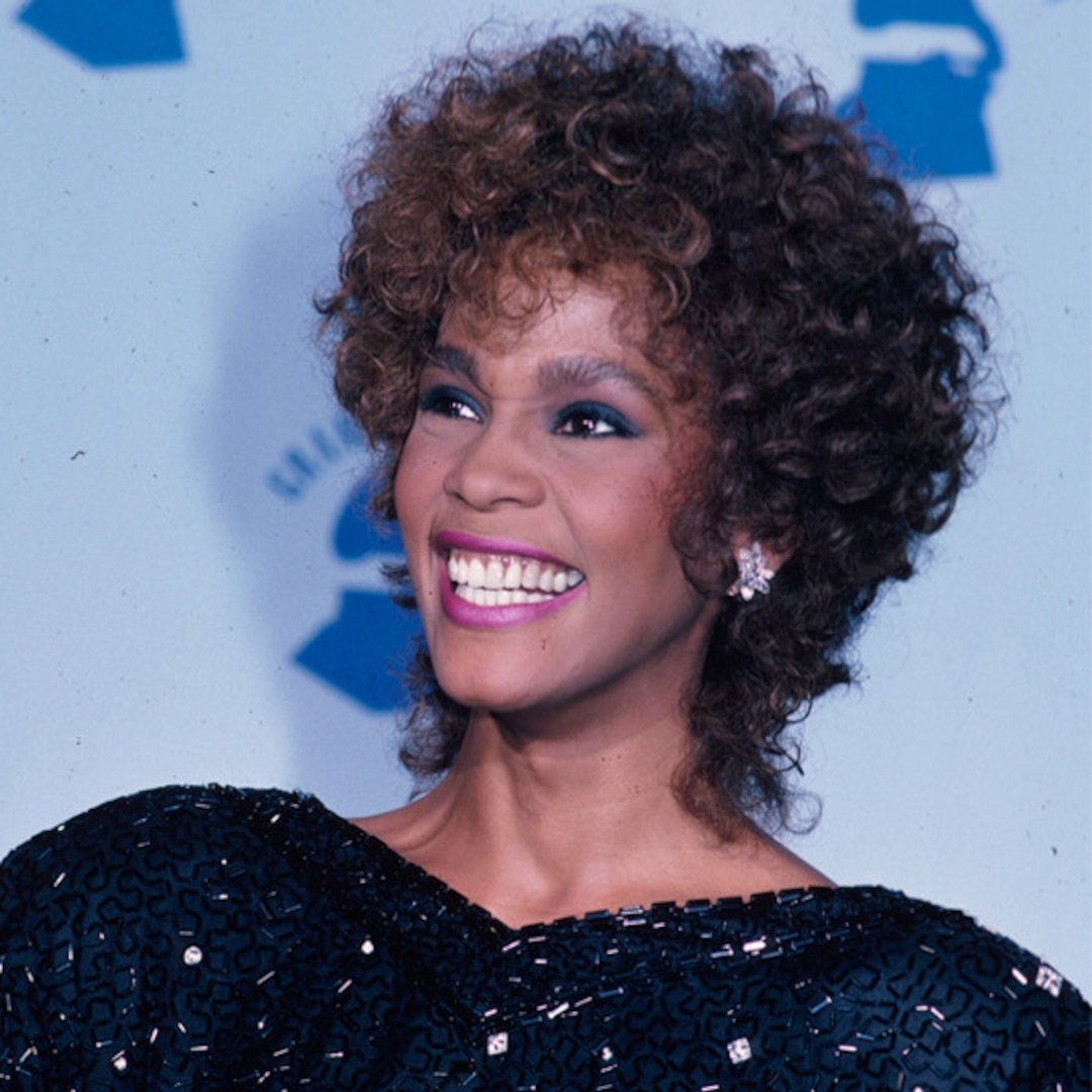 A Whitney Houston Song Just Dropped—7 Years After Her Death - E! Online