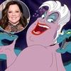 Melissa McCarthy, Ursula