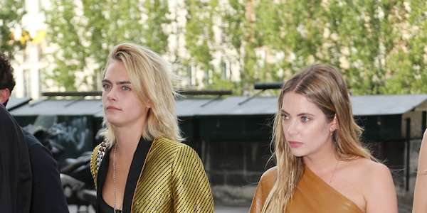 My Best Friend S Wedding From Cara Delevingne And Ashley Benson