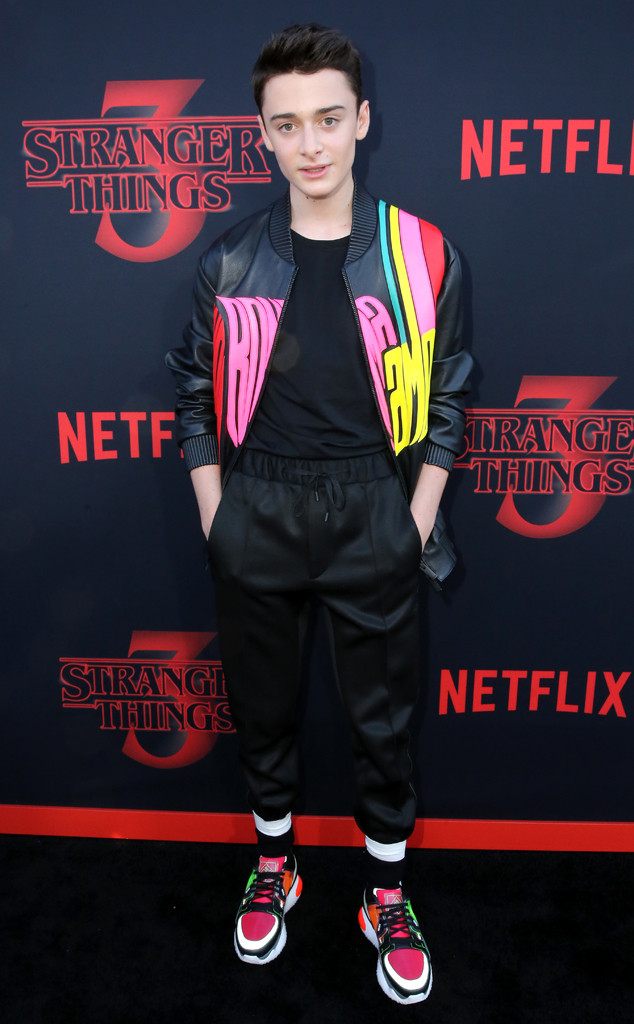 Stranger Things Season 3 Premiere: See Every Look as the