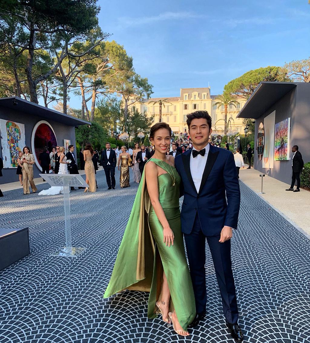 Liv Lo, 2019 Cannes Film Festival
