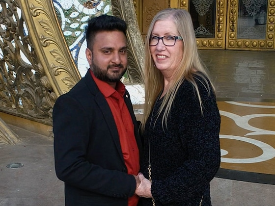 <i>90 Day Fiancé: The Other Way</i> Reveals What Happened When Jenny Met Sumit's Wife