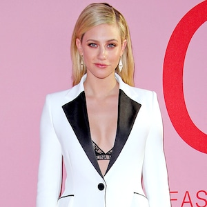 Lili Reinhart, 2019 CFDA Awards, Red Carpet Fashion