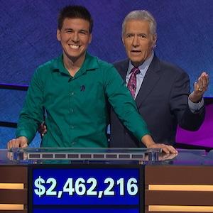 Jeopardy!, James Holzhauer