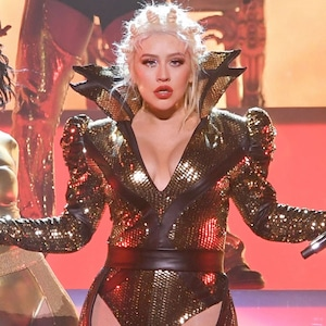 Christina Aguilera, THE XPERIENCE at Planet Hollywood Resort & Casino