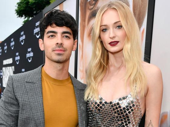 See Every Glamorous Photo From Joe Jonas and Sophie Turner's Wedding Week in Paris