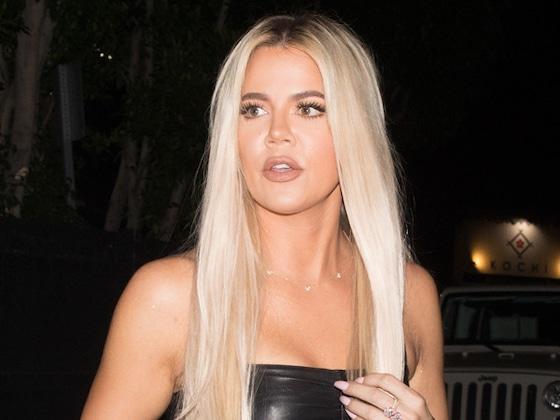 Así es la rutina de maquillaje de Khloé Kardashian ahora que es mamá