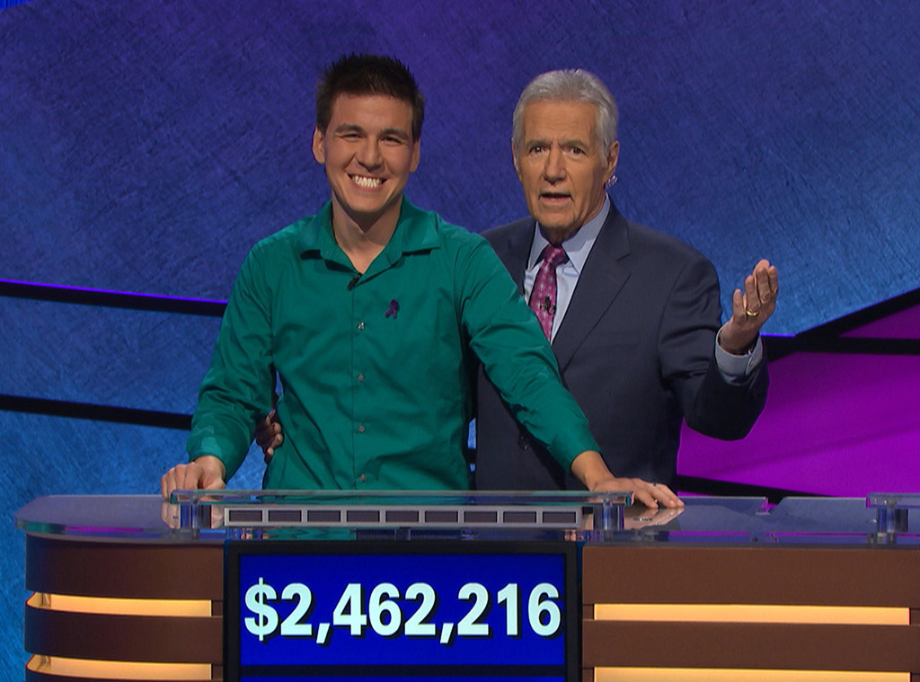Jeopardy!, James Holzhauer