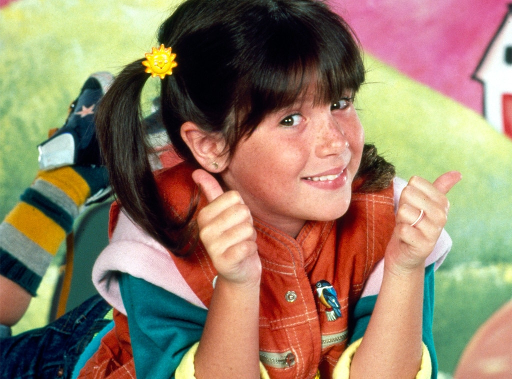 Reboot of 1980s sitcom 'Punky Brewster' in the works