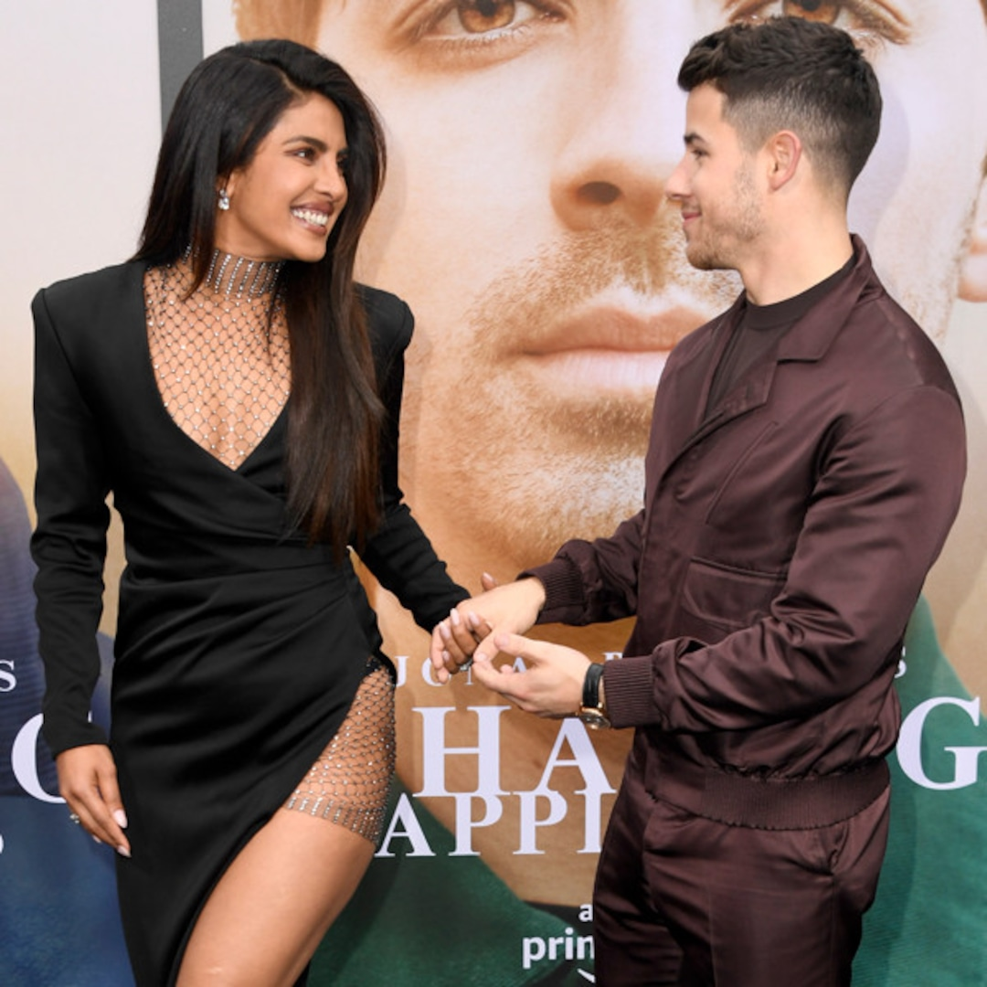 Priyanka Chopra Gets A Lot Of S T Over 10 Year Age Gap With