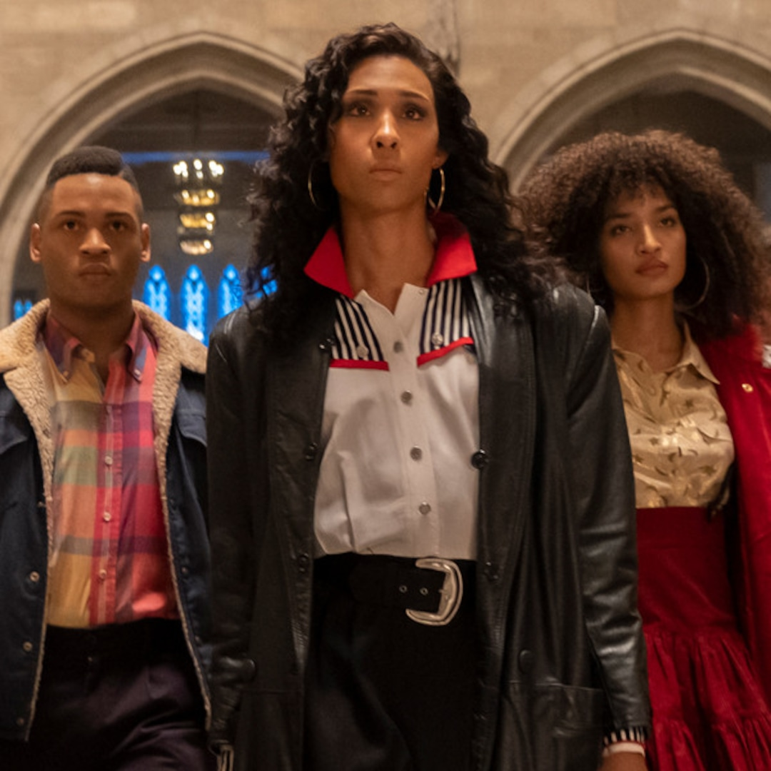 Pose Is Coming to An End After 3 Seasons: Check Out All the Shows That Are Saying Goodbye