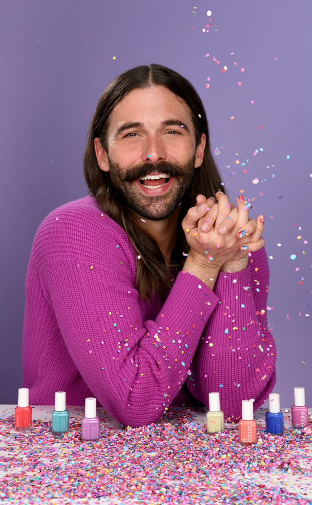 Queer Eye's Jonathan Van Ness Shares His Self-Care Tips and Big Plans for Pride Month