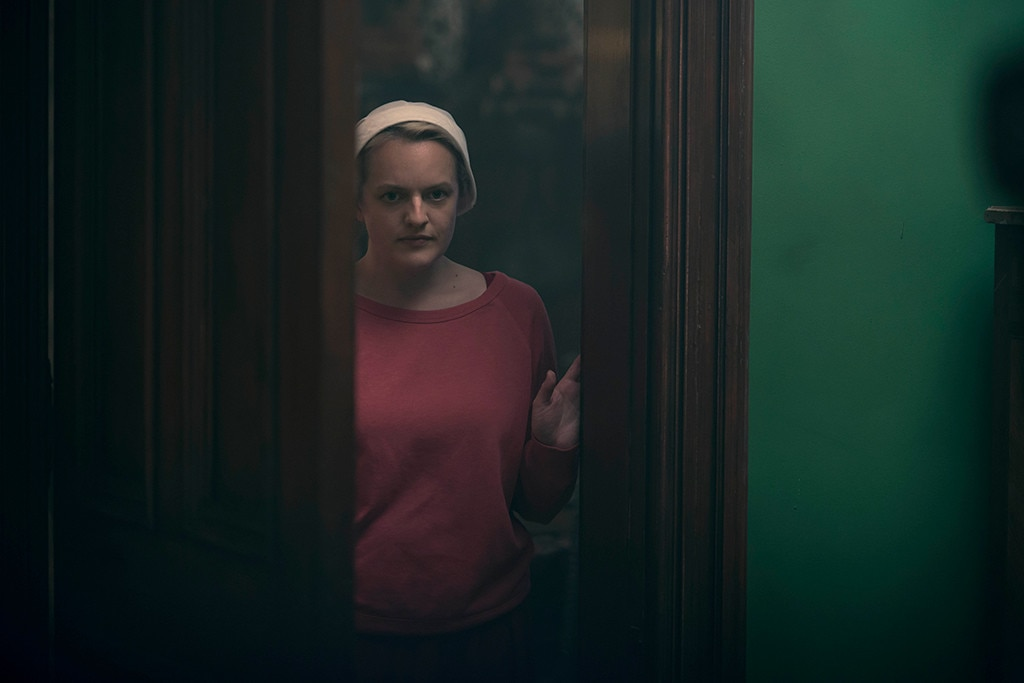 'The Handmaid's Tale' Renewed for Fourth Season