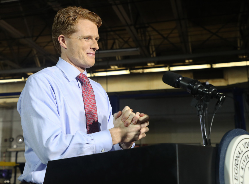 Joe Kennedy III, State of the Union Response