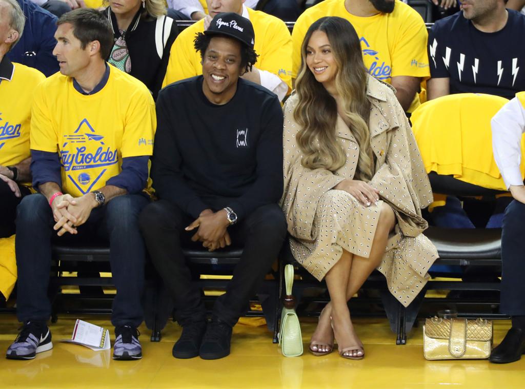 Jay-Z , Beyonce