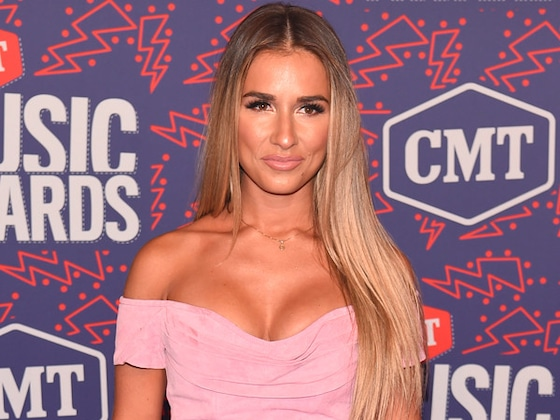 Jessie James Decker Opens Up About Her Body Insecurities With a Powerful Pic