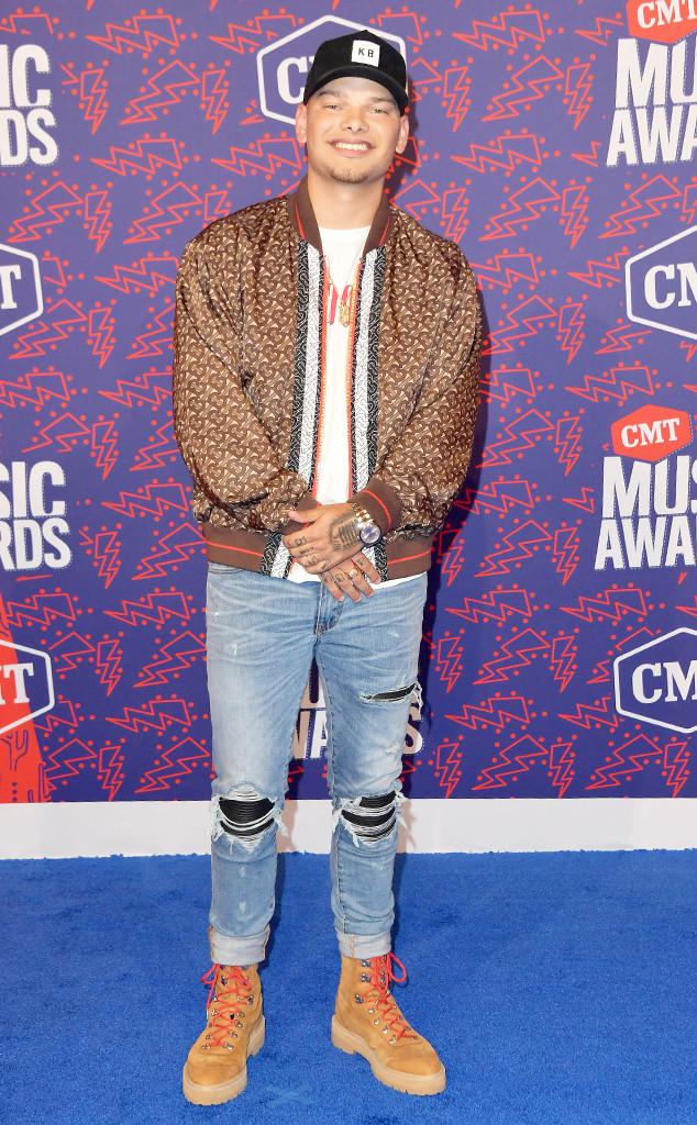 Kane Brown, 2019 CMT Music Awards