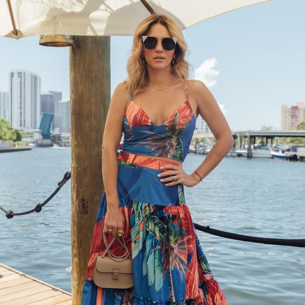 Los mejores looks de Miami Fashion Week