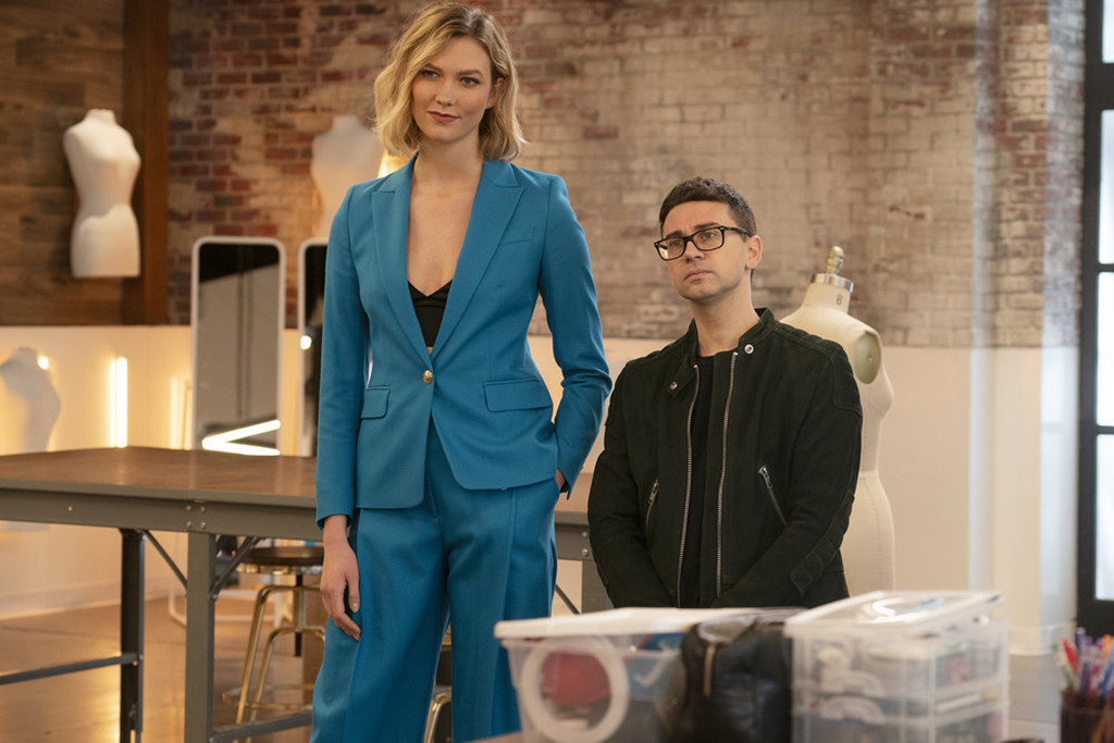 In Praise Of Bravos Revitalized Project Runway E News