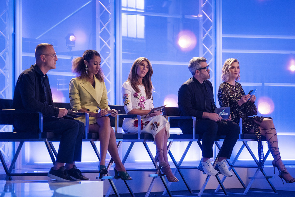 In Praise Of Bravo S Revitalized Project Runway E Online