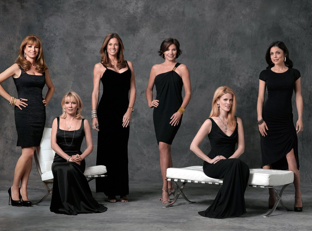 The Real Housewives of New York City, Season 3, RHONY