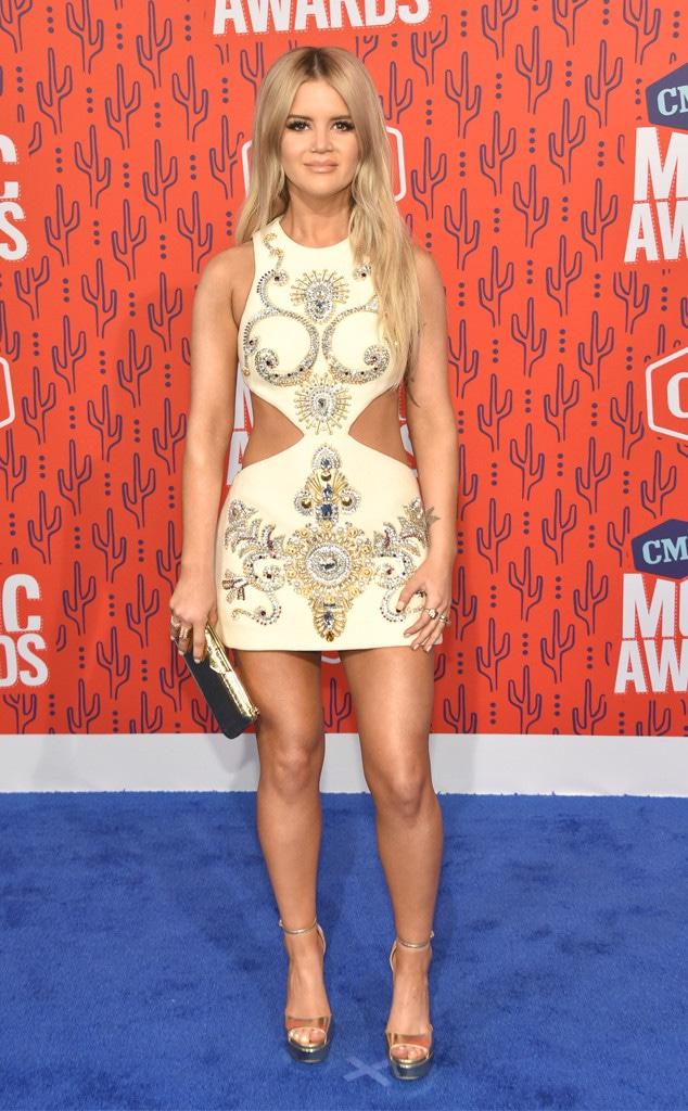 Maren Morris, 2019 CMT Music Awards