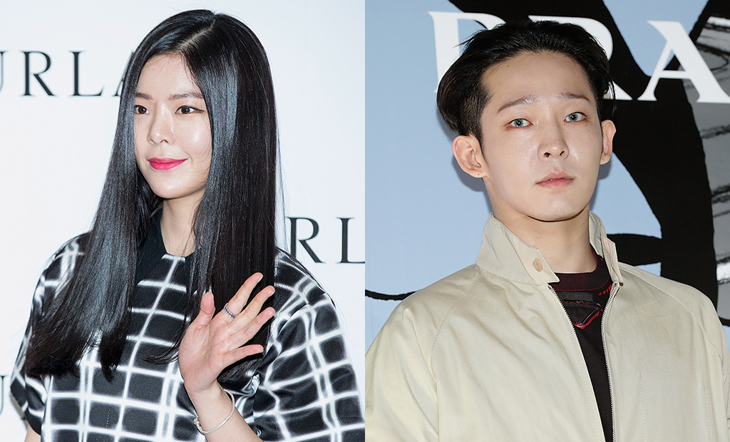 Jang Jae-In Exposes Nam Tae-Hyun For Allegedly Cheating On